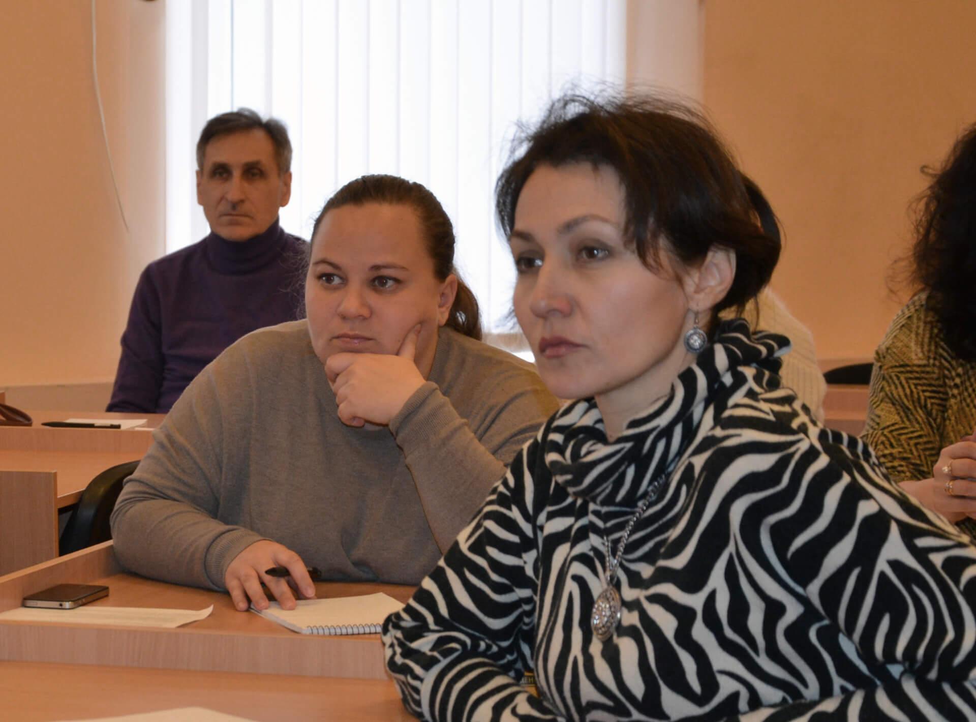 Харків, 27 січня 2016 р.
