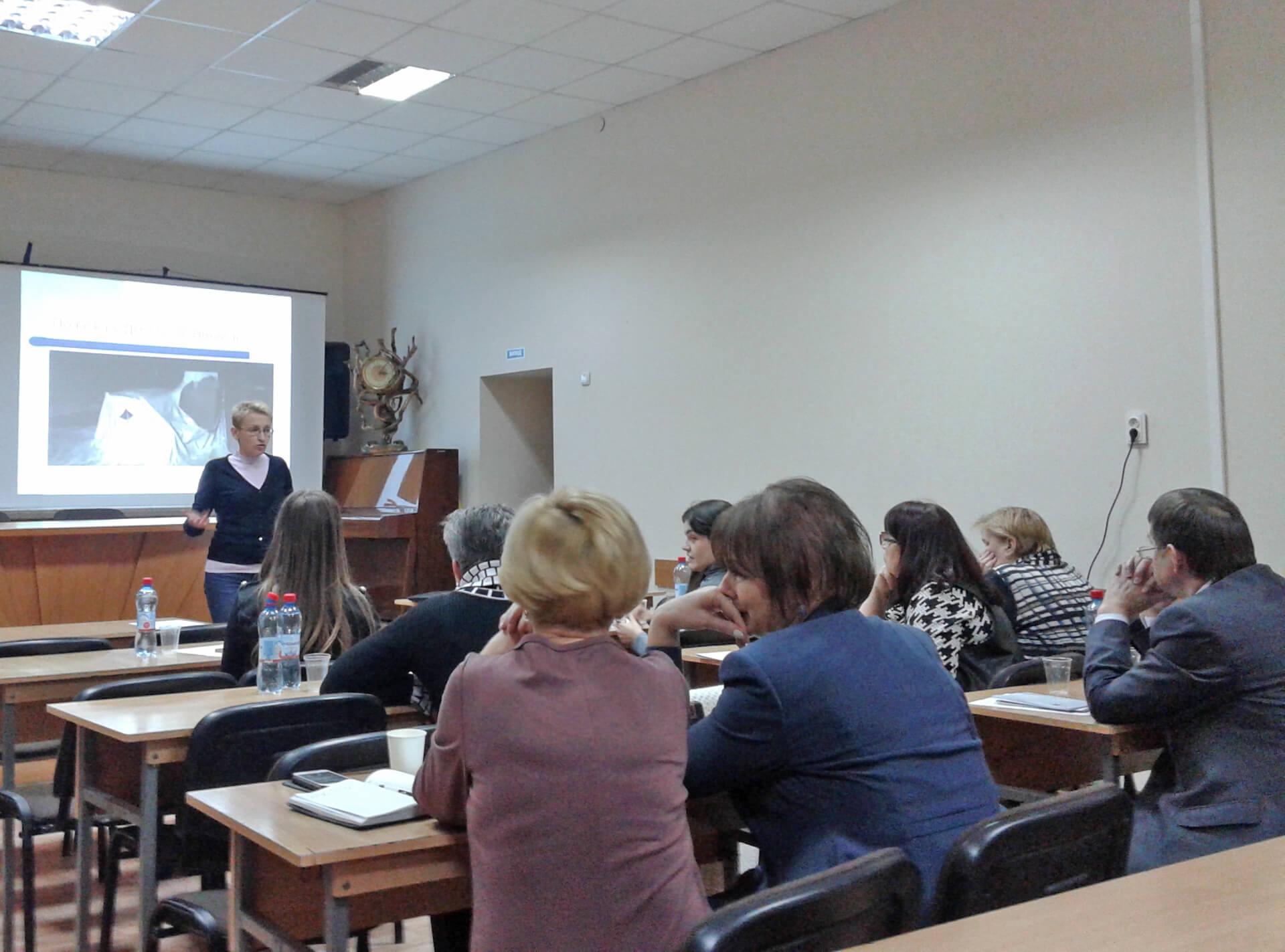 Івано-Франківськ, 12 грудня 2016 р.