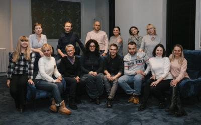 1 грудня 2018  р. в Одесі